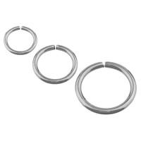 Украшение для пирсинга (кольцо) из Титана G23 1.0 мм